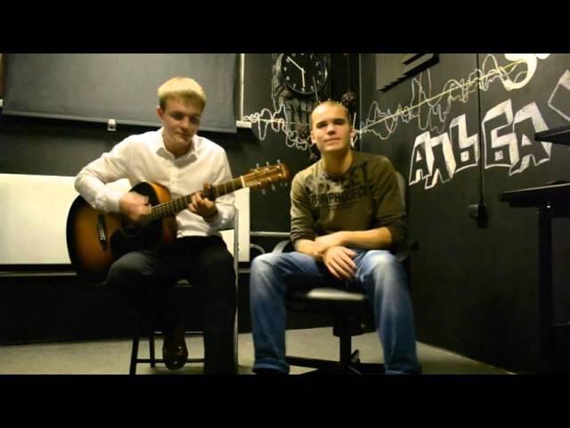 Natan - Аллилуйя (cover by Евгений Баранов)