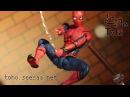 Spiderman(Home Coming) display