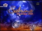 Сабрина - маленькая ведьма (4 сезон, заставка)