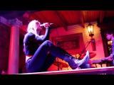 Zella Day - East Of Eden LIVE HD (2014) Los Angeles No Vacancy