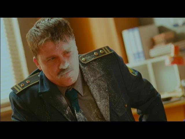 ХБ, 1 сезон, 2 серия
