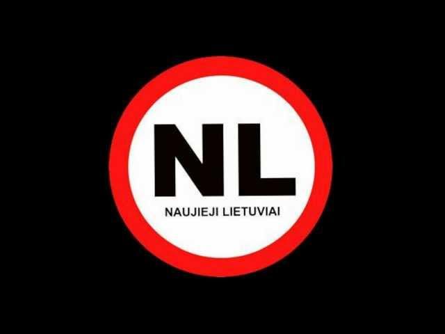 Naujieji Lietuviai Nebedulkinsiu