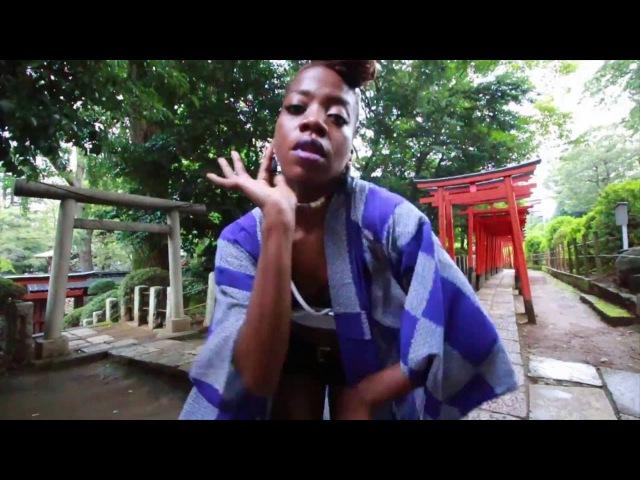 Princess Madoki- ATM JAM by Azealia Banks featuring Pharrell (Kaytranada Edition)/ BAYA FILM