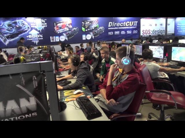 ASUS CyberZone LAN Cup CS:GO, 20.02.17