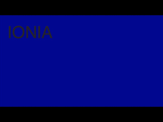 Ben Frost - Ionia (Official Audio)