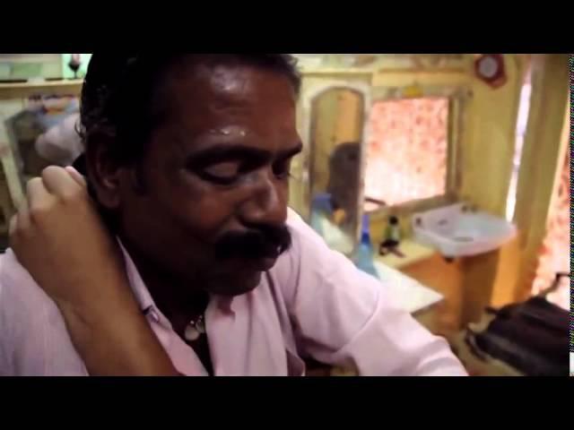 Лучший индийский парикмахер