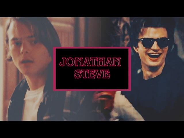 Jonathan Steve | theres a love between us still