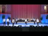 Верила, верила, верю - Pyatnitsky Russian Folk Choir (2015)
