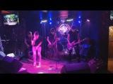Suspect Under Pressure - Silver (live multicam)