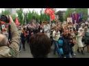 С чего начинается Родина Донецк  9 мая 2017