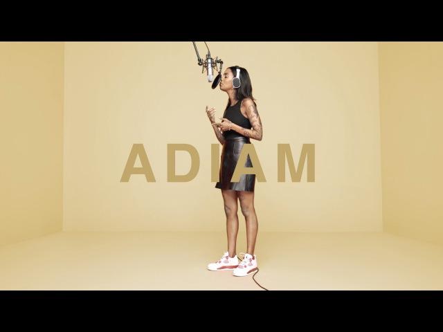 ADIAM - DEAD GIRL WALKING   A COLORS SHOW