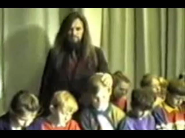 КОЛДУН - ВЫСТУПЛЕНИЕ (1990г)