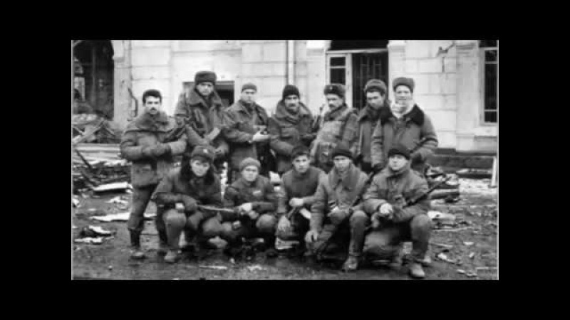 Памяти 131 й майкопской бригады