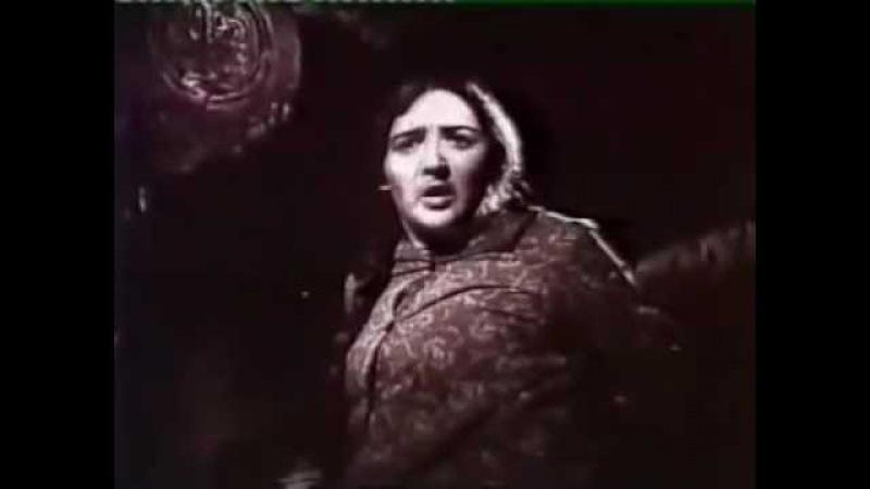 1941 год. Каджана. Грузинское кино.