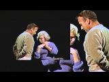 MARILYN MONROE - My Heart Belongs to Daddy - The RARE Movie Scene HD