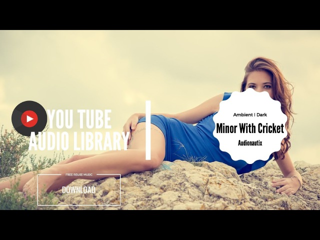 Minor With Cricket By Audionautix II Download Free Music (Non Copyright) II Please Subscribe