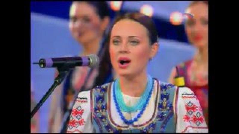 Кубанский Казачий Хор Каким ты был таким ты и остался сол Марина Гольченко и Е