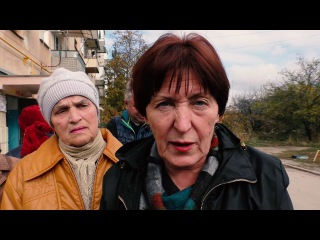 Информер: Жители Любимовки о работе депутата Кирилла Радионова