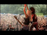 Crucified Barbara - In Distortion We Trust - Masters of Rock 2006 DVD