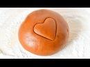 Идеальное пряничное тесто ☆ Пряники на жженом сахаре ☆ Мои хитрости