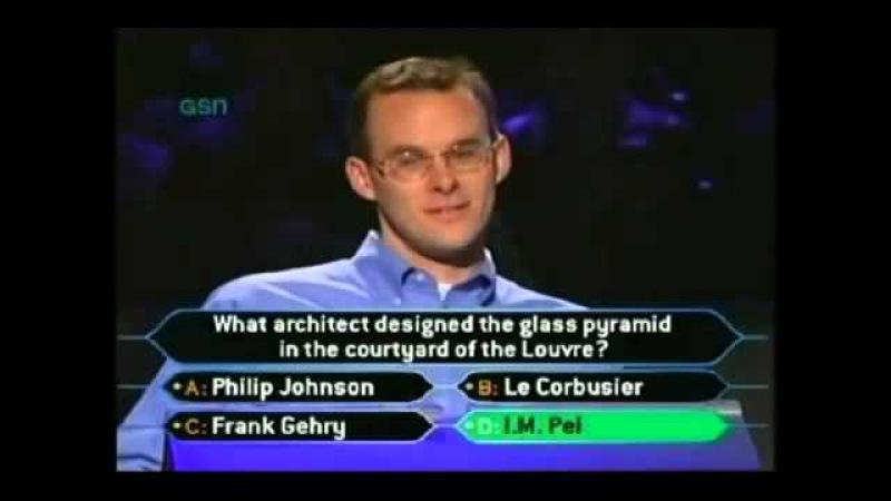 John Carpenter, CRAZY Million Dollar winner