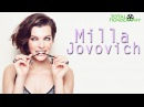 Milla Jovovich Total Filmography EVERY movie through the years 2017