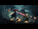 Avengers VS Justice Leage Ultra Epic Battle