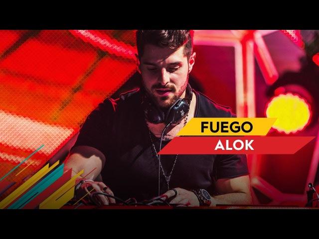 Fuego - Alok - Villa Mix Goiânia 2017 ( Ao Vivo )