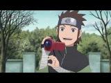 Наруто Шипуден 495 серия  Naruto Shippuuden 495  Озвучка (Anguis.su)