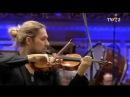 David Garrett at the George Enescu Festival with the Monte Carlo Philharmonic (Romania, 15