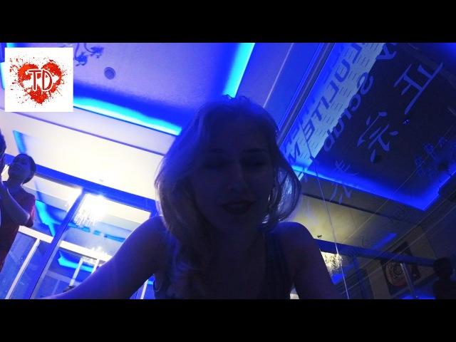 VLOG 4: THAILAND | ВЕЧНОЕ ЛЕТО НА ПХУКЕТЕ | FOOT MASSAGE| RELAXING MASSAGE