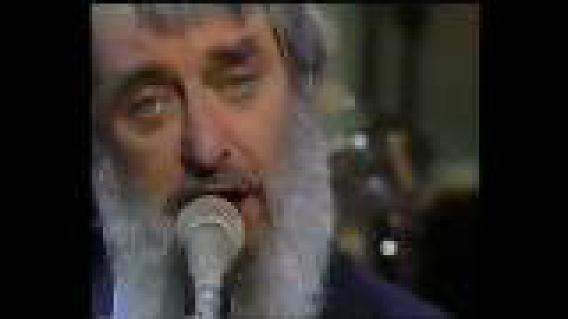 Now I'm Easy - Ronnie Drew Stockton's Wing