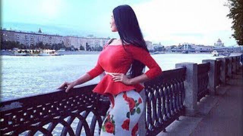 Супер Кавказский ХИТ ♥ 2017 Крутая девочка ♥
