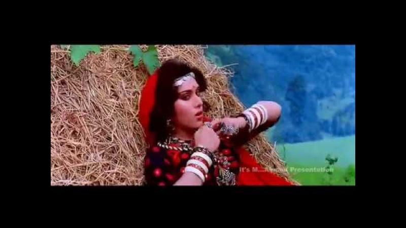 Chudhiyan Khaniki-Ganga Jamunaa Saraswati Song-Amitabh Bachchan-Jaya Parda-Nirupa Ray-Amrish Puri