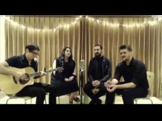 Avi Kaplan & Friends - Helplessly Hoping (Live)