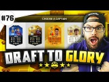 OVER 200 DRAFT WINS! - FUT Draft to Glory #76 - FIFA 16 Ultimate Team