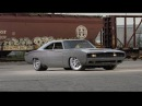 1968 Dodge Charger Project