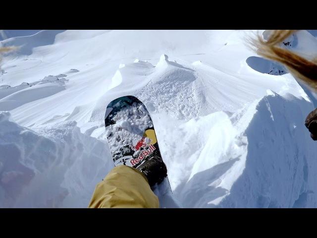 GoPro Alaskan Playground with John Jackson