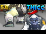 THICC Winston Dance | Overwatch Daily Moments Ep. 54