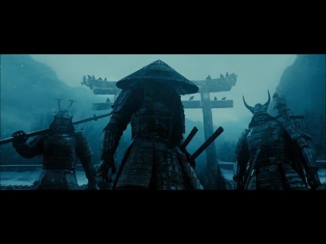 Samurai Fight Scene · coub, коуб