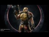 Стрим Quake Champions #11 Make Quake Great Again!