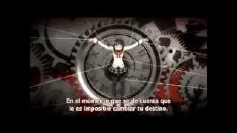 Madoka y Homura (AMV)- My immortal....