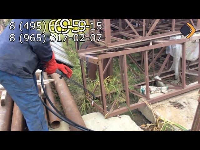 Резка металла ( демонтаж металлолома), газорезка