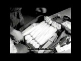 WWII PARACHUTE TRAINING AND TYPES U.S. ARMY AIR CORPS FILM 71202