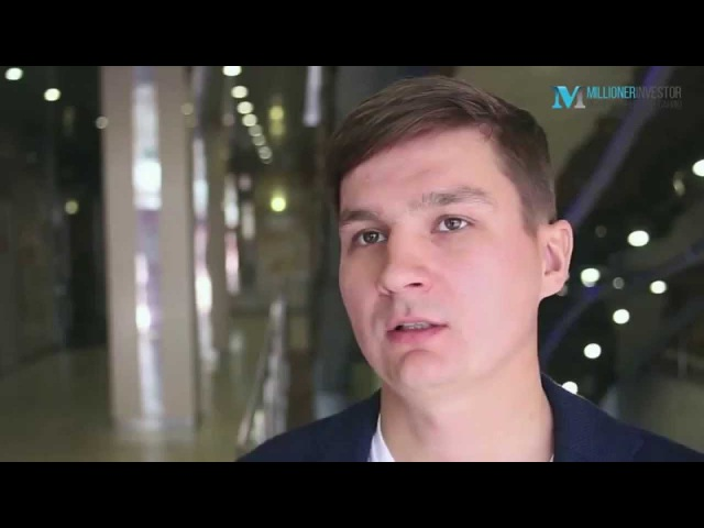 Отзыв о курсах Алексея Егармина от Евгения Семейского
