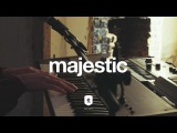 Bearcubs - Chroma Majestic Sessions