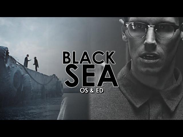 Oswald Edward   Black Sea [3x18]