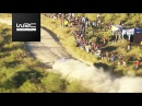 WRC 2017 - 05 YPF Rally Argentina, stages 9-12