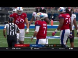 2017 NCAA Football Week 6 Texas Tech at Kansas