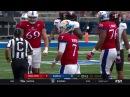 2017 NCAA Football Week 6: Texas Tech at Kansas